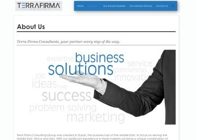 Terra Firma Consultants